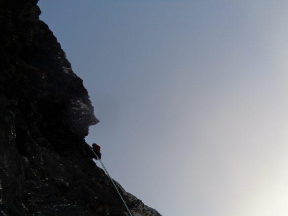 Veliki Draški vrh / Cesar