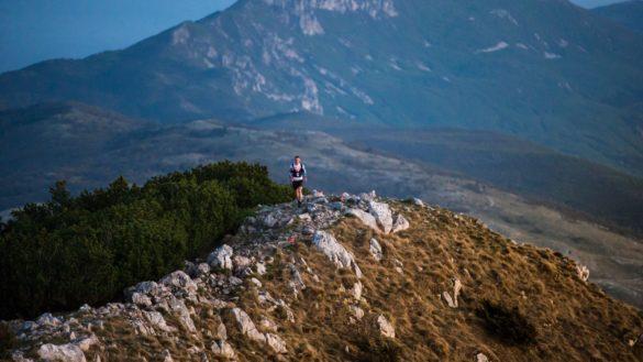 100 milj Istre