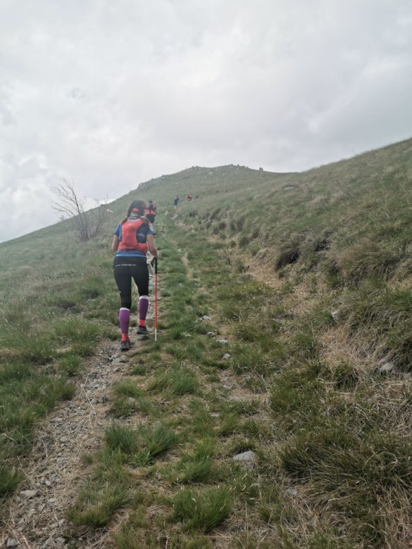 Ultra trail Vipava